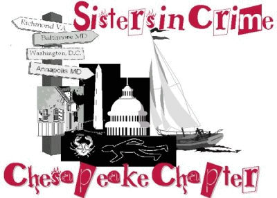 Sisters in Crime Chesapeake Chapter