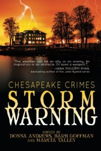 Storm Warning Anthology